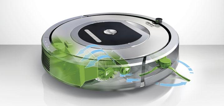 Создатель робота-пылесоса Roomba планирует сделать домашнюю электронику еще более умной